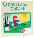 David and Goliath (Candle Little Lamb Series)
