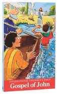 ICB International Childrens Bible Gospel of John