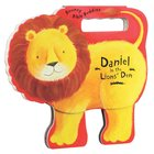 Daniel in the Lions Den (Bouncy Bible Buddies Series)