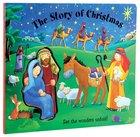 Christmas (Bible Build A Scene Series)