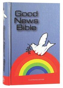 GNB Childrens Illustrated Rainbow