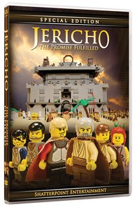 Jericho: The Promise Fulfilled (Special Edition)