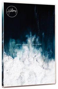 2015 Open Heaven/River Wild (Deluxe Cd + Dvd)