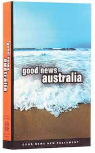 GNB Good News Australia Seaside New Testament