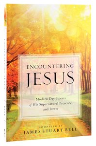 Encountering Jesus