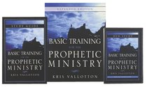Basic Training For the Prophetic Ministry (Curriculum)