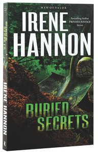 Buried Secrets (#01 in Men Of Valor Series)