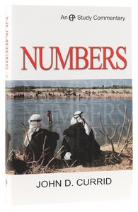Numbers (Evangelical Press Study Commentary Series)