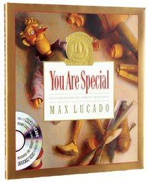 You Are Special With CD (Limited Edition)