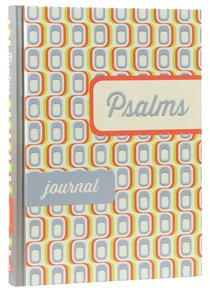 Elements Journal: Psalms