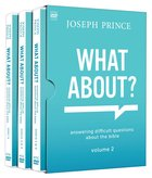 What About? #02: Answering Difficult Questions About The Bible