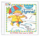 Kids Sing Favorite Hymns! Volume 1 (Kids Sing Series)