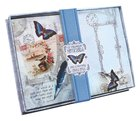 A5 Blank Notecards (Vintage Travel Gift Collection Series)