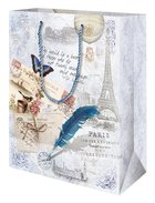 Gift Bag Medium (Vintage Travel Gift Collection Series)