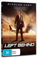 Left Behind Movie (2015)