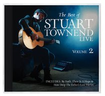 Best of Stuart Townend Vol. 2 (Double Cd)