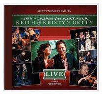 Joy: An Irish Christmas Live CD & DVD