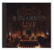 Live CD & DVD