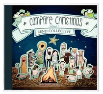 Buy Campfire Christmas Volume 1 by Rend Collective Online ...