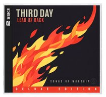 Lead Us Back: Songs of Worship Deluxe Edition (Double Cd)