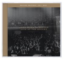 Live At the Knight Deluxe Edition (Cd/dvd)