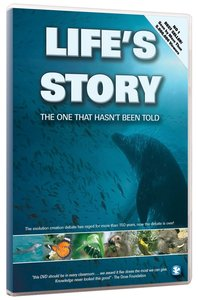 Lifes Story #01: The One That Hasnt Been Told