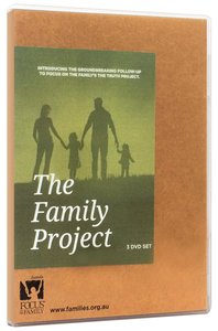 The Family Project (Curriculum)