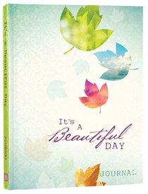 Signature Journal: Its a Beautiful Day