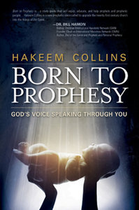 Born to Prophesy: Gods Voice Speaking Through You