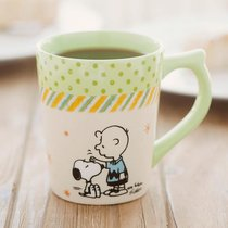 Classic Mug: Peanuts Great Joy, Proverbs 17:17