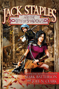 The City of Shadows (Jack Staples Series)