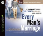 Every Mans Marriage (Unabridged 6 CDS) (Every Man Audio Series)