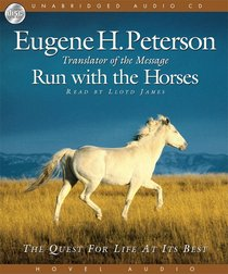Run With the Horses (Mp3)