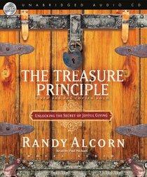 The Treasure Principle (Unabridged, 2 Cds)