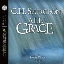 All of Grace (Unabridged, 3 Cds)