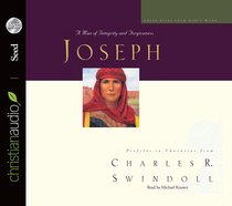 Joseph (6 CDS Unabridged) (Great Lives From Gods Word Series)
