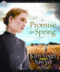 A Promise For Spring (Slightly Abridged 5 Cds)