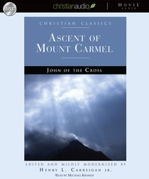 Ascent of Mount Carmel (Unabridged, 10 Cds)