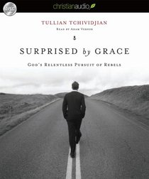 Surprised By Grace (Unabridged 5cd)