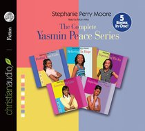 Yps: Complete Series (Unabridged 24 Hrs 22 CDS) (Yasmin Place Series Audiobook)