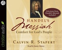 Handels Messiah (Unabridged, 6.25 Hrs, 5 Cds)