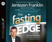 The Fasting Edge (Unabridged, 6 Cds)