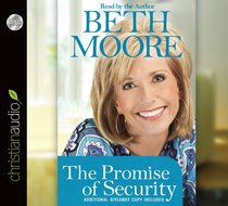 The Promise of Security (Unabridged, 1 Cd)