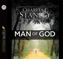 Man of God (Unabridged, 5 Cds)
