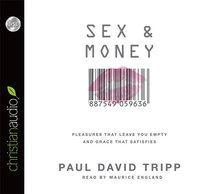 Sex and Money (Unabridged, 5 Cds)