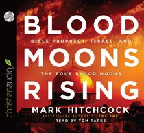Blood Moons Rising (Unabridged, 4 Cds)
