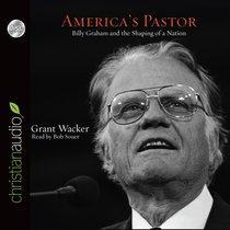 Americas Pastor (Unabridged, 10 Cds)