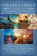 A Colleen Coble Starter Kit (#01 in Aloha Reef Series)