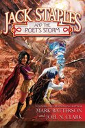 Jack Staples and the Poets Storm (Jack Staples Series)