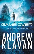 Game Over (#03 in Mindwar Trilogy Series)
